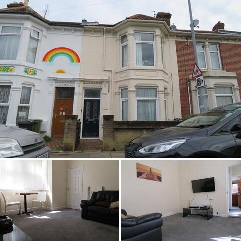 5 bedroom terraced house for sale - Gladys Avenue, Portsmouth
