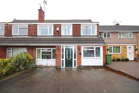 6 bedroom semi-detached house for sale - Packer Avenue, Leicester Forest East