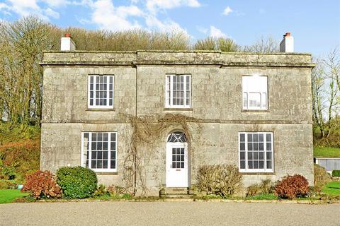 7 bedroom manor house for sale - Ladock, Truro