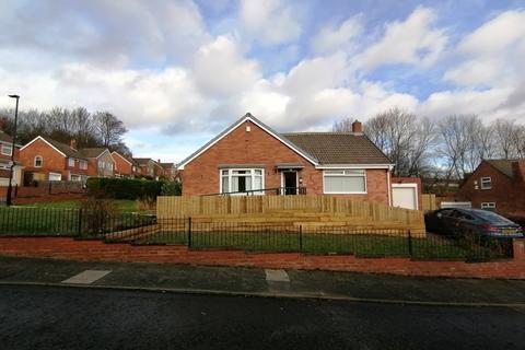 2 bedroom bungalow to rent - Woodlands,