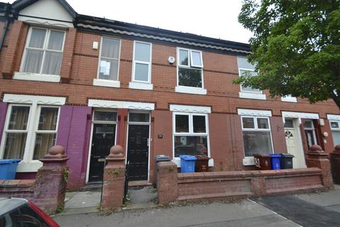 1 bedroom terraced house to rent - Horton Road, Manchester, M14 7QD