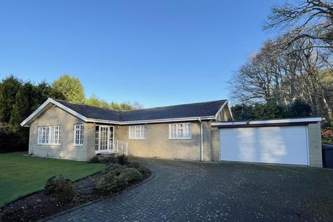 3 bedroom detached bungalow for sale - Crofts Park, Hepscott