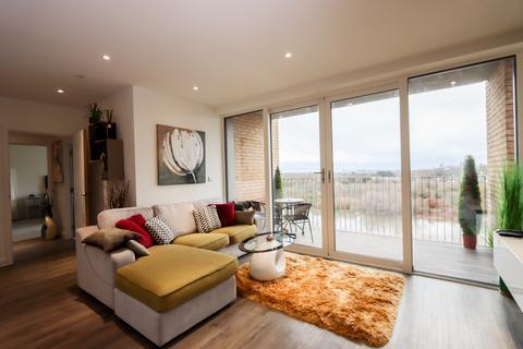 2 bedroom flat for sale - 1 Moorhen Drive NW9