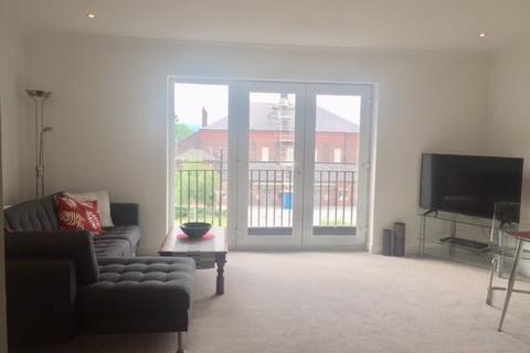 1 bedroom flat to rent - Palmyra Square North, Warrington, WA1