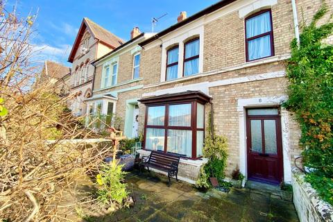 3 bedroom townhouse - Ashleigh Road, Barnstaple