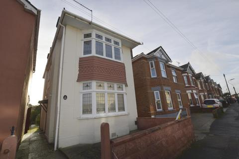 4 bedroom detached house for sale - Markham Road, Bournemouth, BH9 1JD