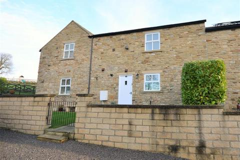 3 bedroom cottage for sale - The Towers, Witton Le Wear, Bishop Auckland, DL14 0AD