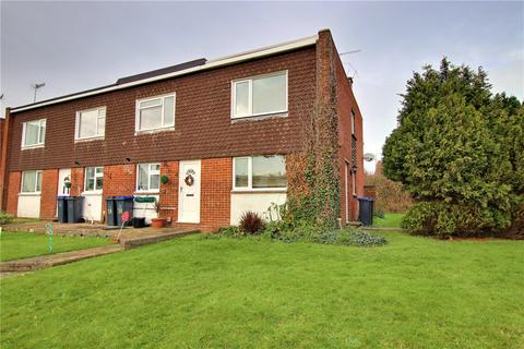 2 bedroom end of terrace house for sale - Church Way, Tarring, Worthing, West Sussex, BN13
