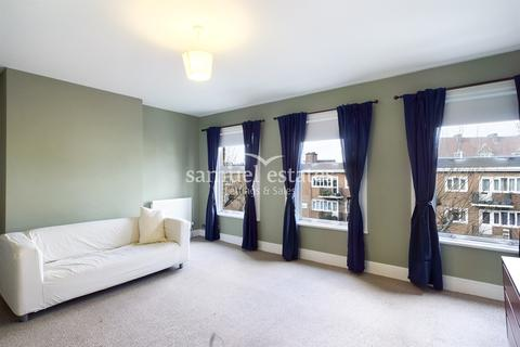 1 bedroom flat to rent - St Johns Hill, London, SW11