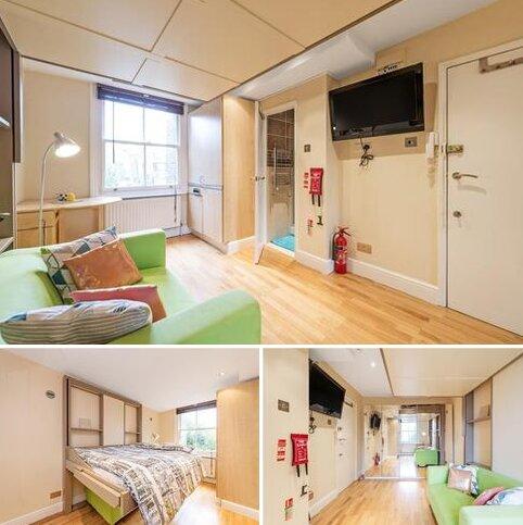 Studio to rent - Clanricarde Gardens W2