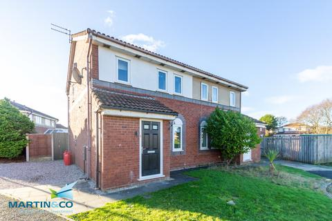 3 bedroom semi-detached house to rent - Anchor Way , St Annes
