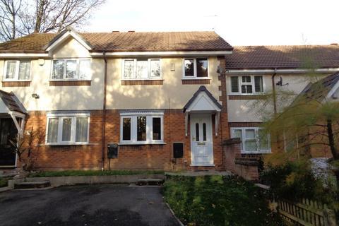 3 bedroom semi-detached house for sale - Pendlebury Close, Prestwich, M25