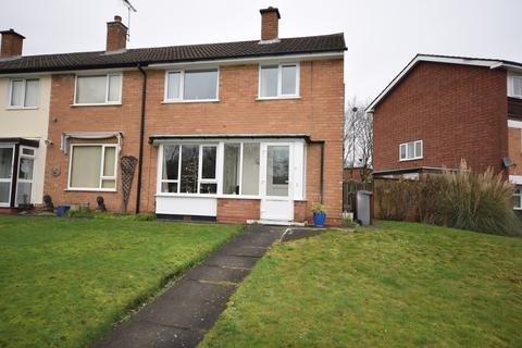 3 bedroom end of terrace house - Ratcliffe Road, Solihull
