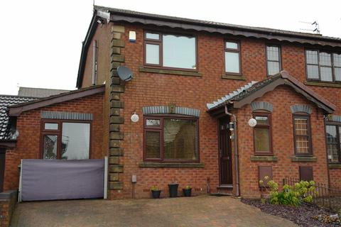 4 bedroom semi-detached house for sale - Cranleigh Close, Oldham