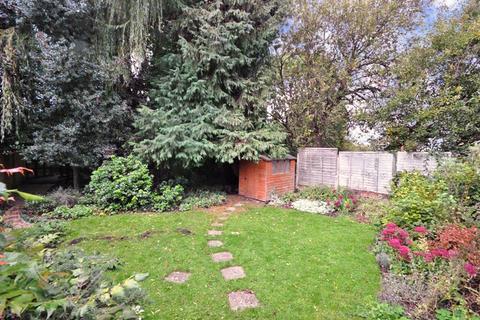 2 bedroom terraced house for sale - 6 Eastbrook, Manleys Hill, Storrington, RH20