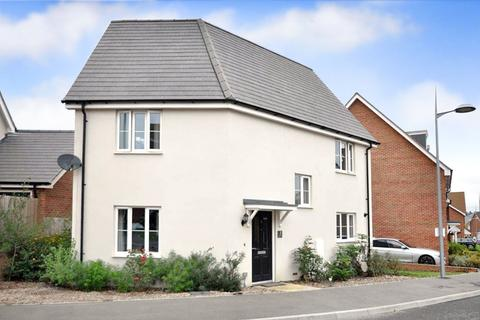 3 bedroom detached house for sale - Kilnwood Vale, Faygate, RH12