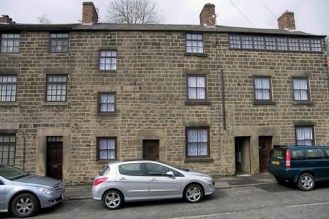 1 bedroom flat to rent - The Common, Crich