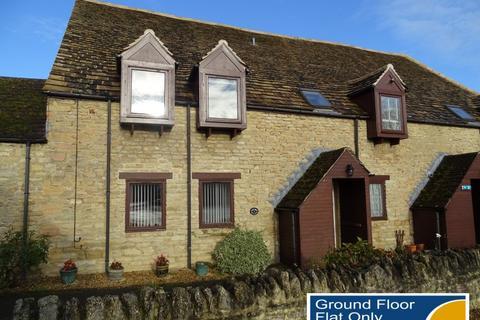 2 bedroom retirement property for sale - Riverside Maltings: Oundle
