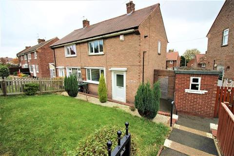 2 bedroom semi-detached house to rent - Roughwood Road, Rotherham, S61 3HW