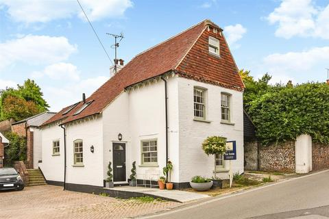 3 bedroom detached house for sale - Maltravers Street, Arundel