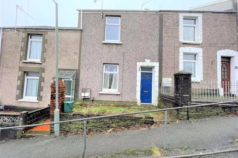 2 bedroom terraced house for sale - Windmill Terrace, St Thomas, Swansea