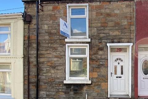 2 bedroom terraced house for sale - Monk Street, Aberdare, CF44