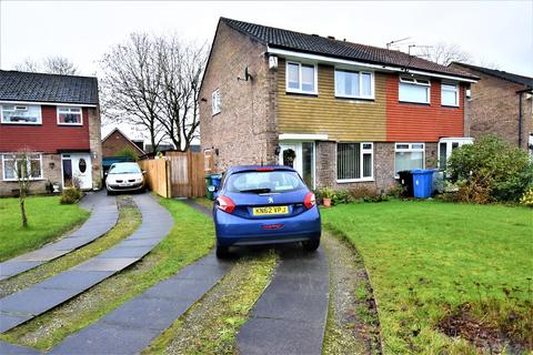 3 bedroom semi-detached house - Newgate Road, Sale, M33