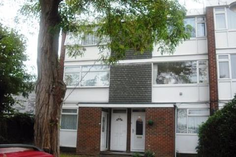 2 bedroom maisonette to rent - BECKBURY ROAD, WALSGRAVE, COVENTRY, CV2 2DY