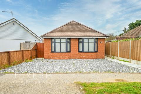 2 bedroom detached bungalow for sale - Bracken Avenue, Kesgrave, Ipswich, IP5