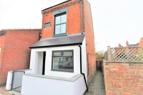 2 bedroom detached house for sale - Goldhill Road, South Knighton, Leicester LE2
