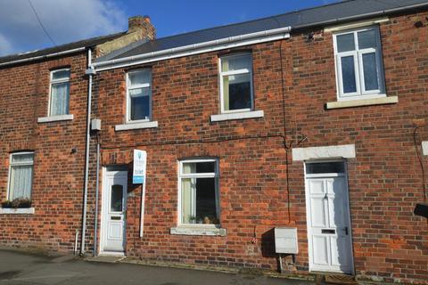 2 bedroom terraced house to rent - Newcastle Road, Crossgate Moor, Durham