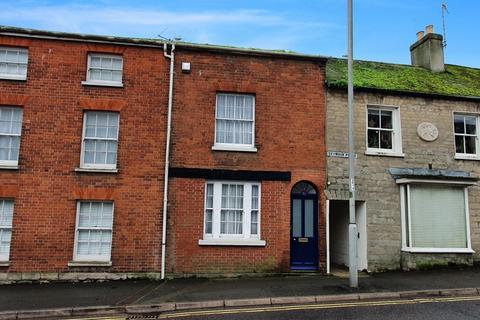 2 bedroom terraced house - Bridport
