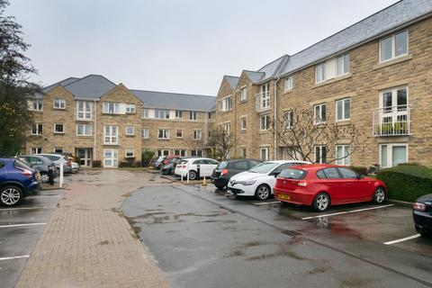 1 bedroom ground floor flat for sale - St. Chads Court, St. Chads Road, Leeds, LS16