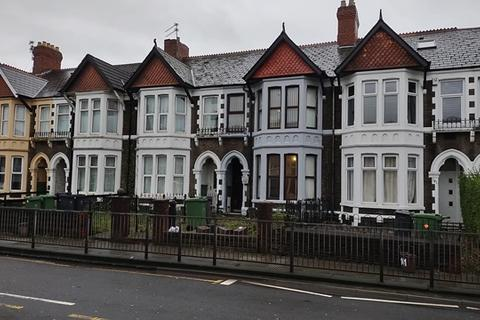 2 bedroom flat to rent - WHITCHURCH ROAD -  Furnished 1st Floor Flat close to the University Hospital of Wales