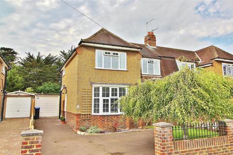 3 bedroom semi-detached house for sale - Offington Drive, Worthing, West Sussex, BN14