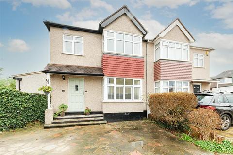 3 bedroom semi-detached house for sale - Inverness Road , KT4