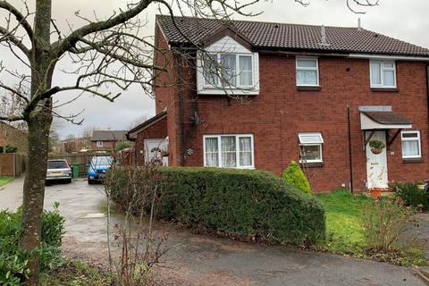 1 bedroom semi-detached house to rent - Snowdon Close Thatcham