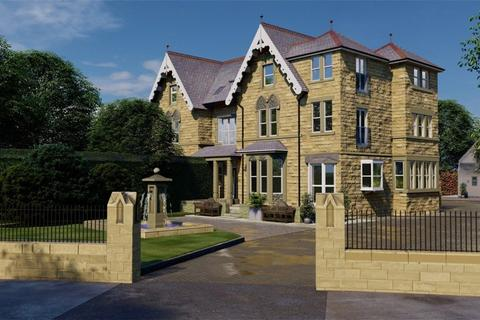 2 bedroom apartment - Apartment 2, Duchy Villas, Ripon Road, Harrogate, North Yorkshire, HG1