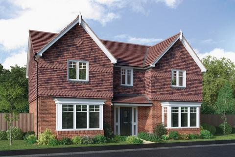 4 bedroom detached house for sale - Old Broyle Road, Chichester, PO19