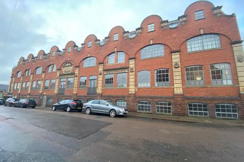 2 bedroom flat for sale - Bunting Road, Kingsthorpe, Northampton NN2 6HU