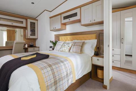 2 bedroom mobile home for sale - The Abi Beaumont, Borwick Lane, Dock Acres, Carnforth, LA6