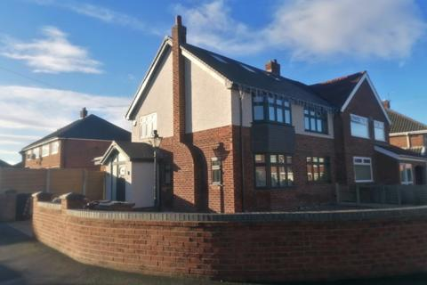 4 bedroom semi-detached house - Rugby Drive, Aintree
