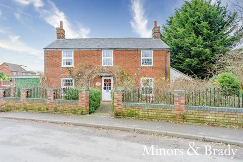 5 bedroom cottage for sale - Old Chapel Road, Freethorpe