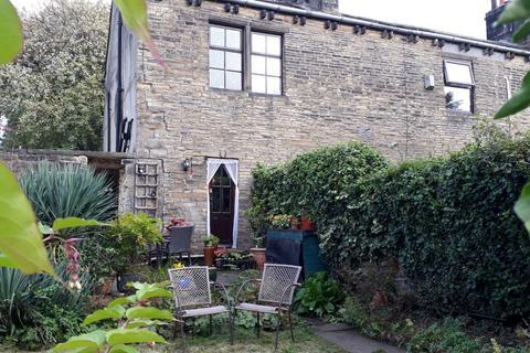 3 bedroom terraced house for sale - Harrogate Road, Apperley Bridge, BD10 0NB