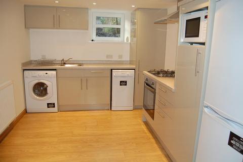 1 bedroom flat to rent - Dee Street, Basement Flat, AB11