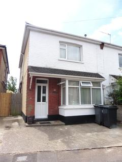 5 bedroom semi-detached house to rent - Cardigan Road, Bournemouth, BH9