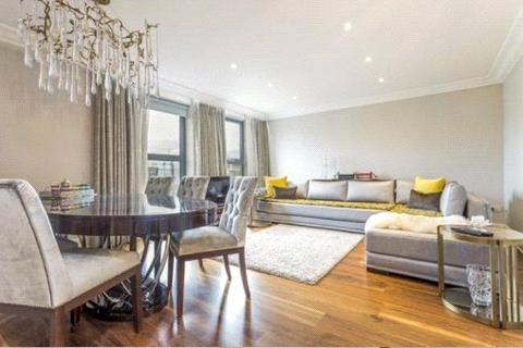 2 bedroom apartment to rent - Chelsea Gate Apartments, 93 Abury Bridge Road, London, SW1W
