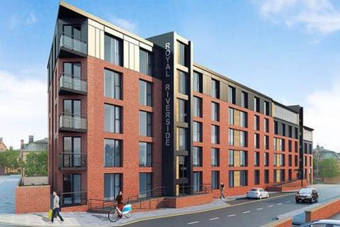 1 bedroom flat - 60 Priestley St, ,