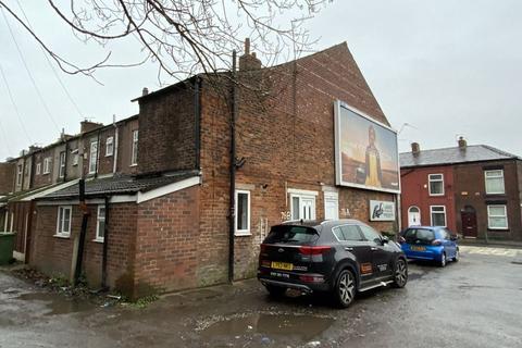 3 bedroom terraced house for sale - 76, 76A & 76B Ashton Road, Hyde, SK14