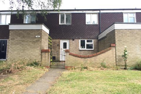 3 bedroom house to rent - Crowland Way, Cambridge, CB4